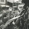 放生祭(男山獅子)