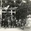 西津日吉神社